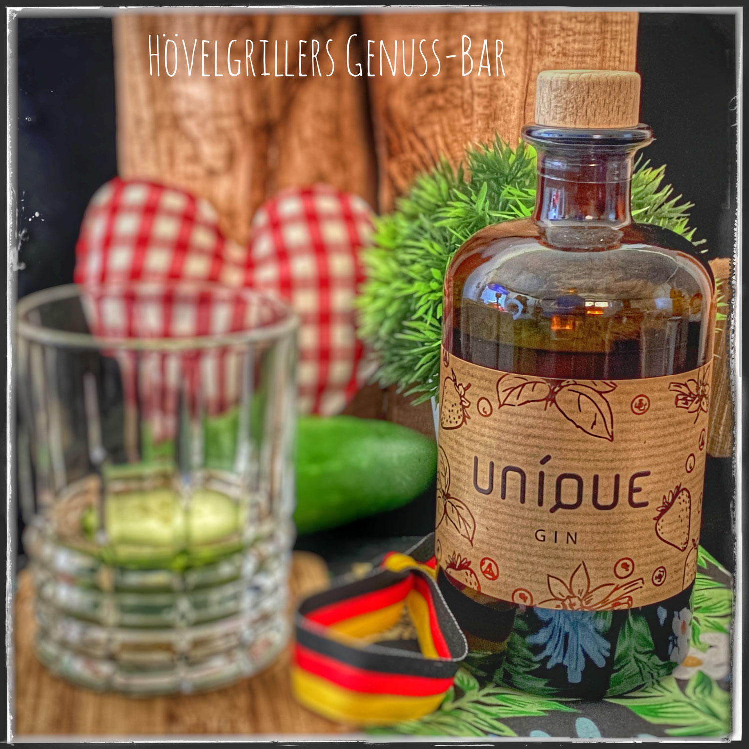 Unique Gin
