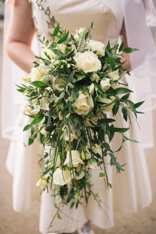 Le bouquet à la Vierge.