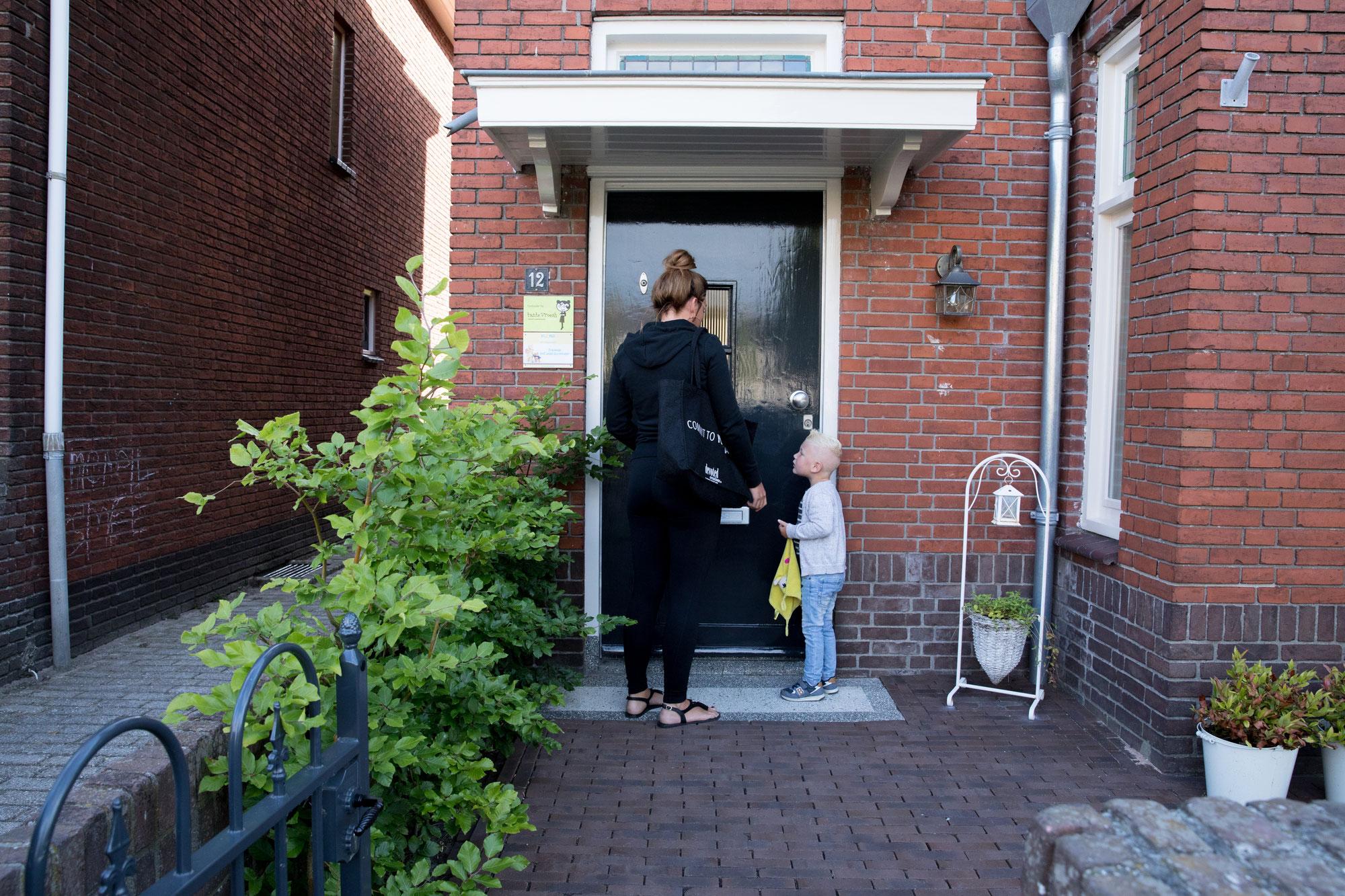 Minimumlonen 1-7-2021 voor gastouder aan huis