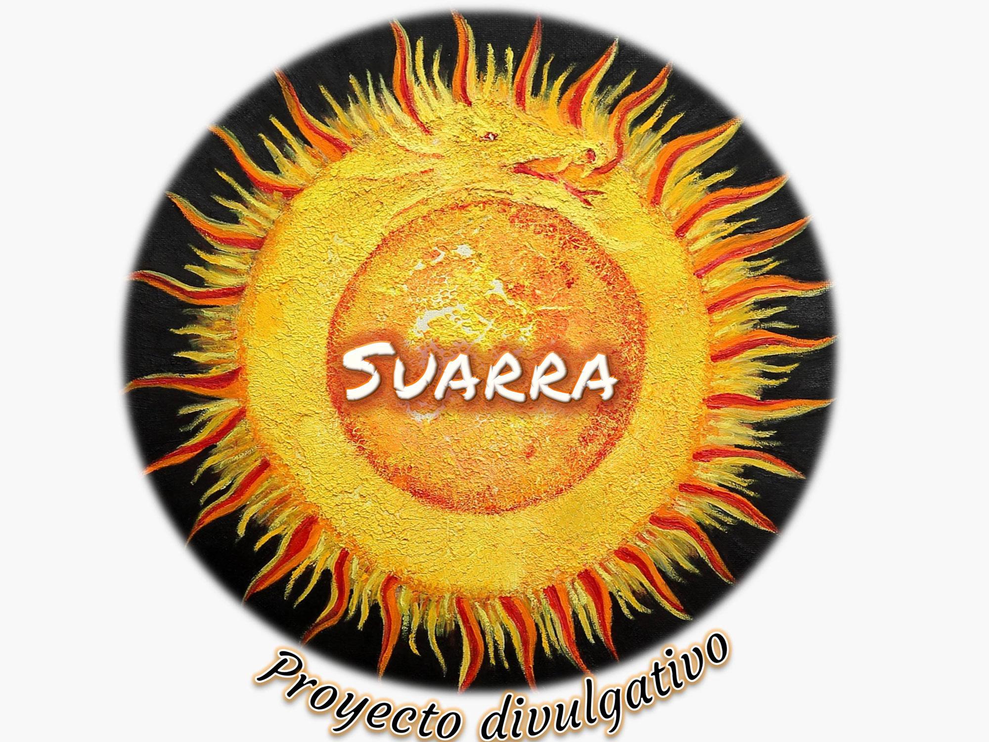 PROYECTO DIVULGATIVO SUARRA