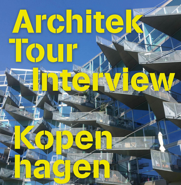 Traumziel Kopenhagen - Das ArchitektTour Interview