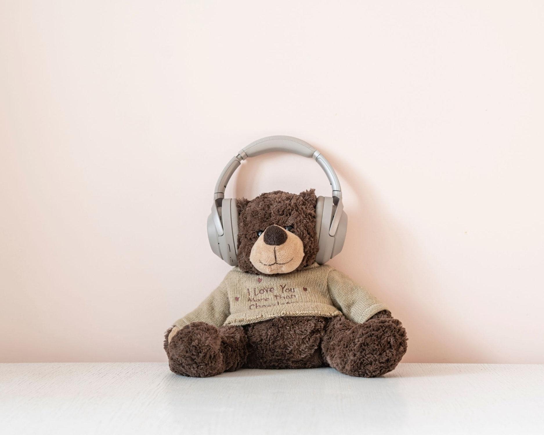 Audios de sophrologie pour retrouver le sommeil