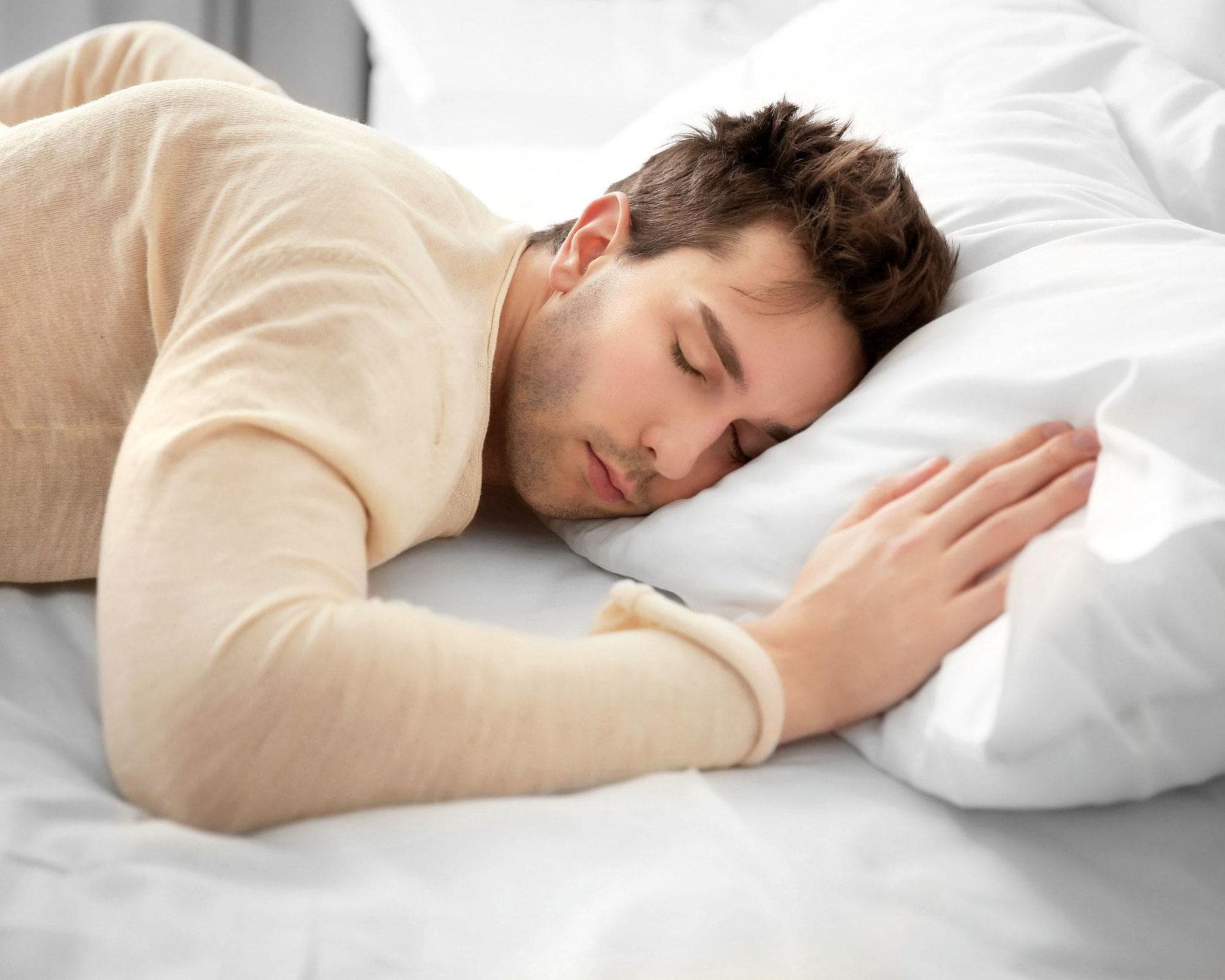 3 techniques faciles pour s'endormir rapidement