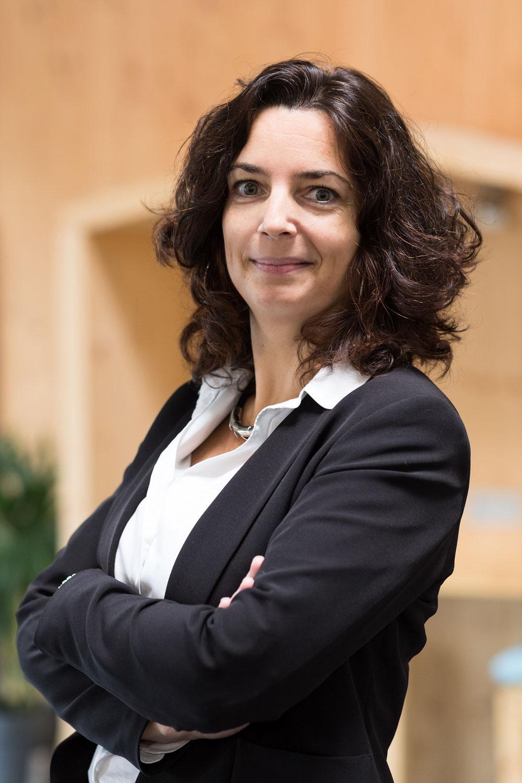 Bien vivre votre métier avec Sylvie LE CAOUSSIN