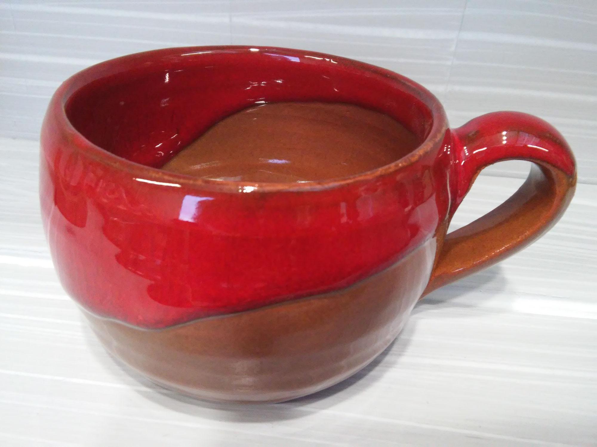 Comment poser une anse sur un Mug ?