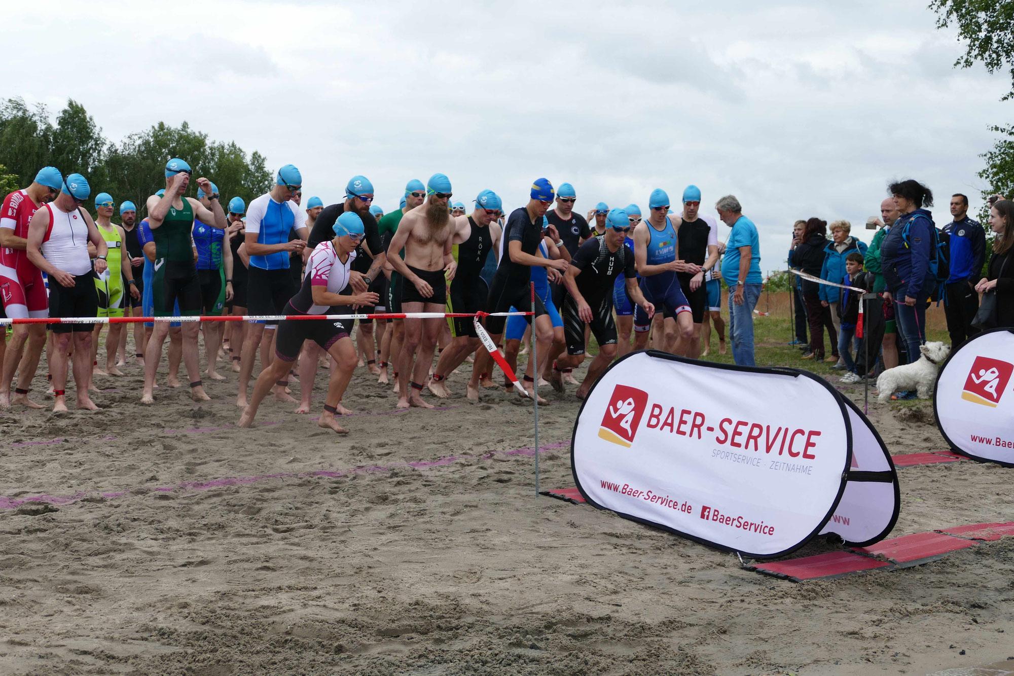 4. Cottbuser OSTSEE-Triathlon