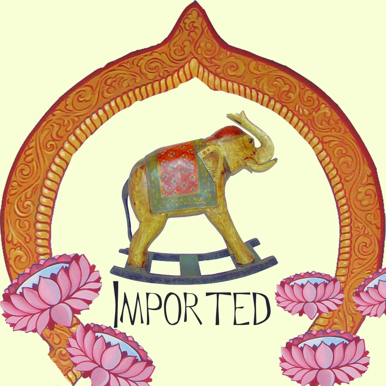Impressum indische m bel mehr salzburg for Indische regale