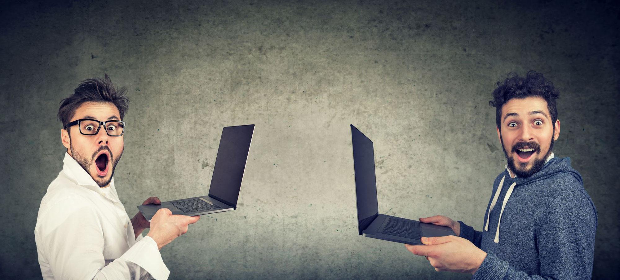 Wie verbessern junge und kleine Webseiten ihr Ranking?