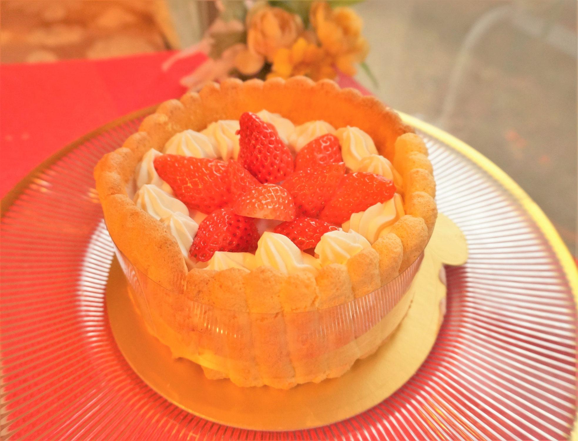 糖質オフのお菓子教室が気になって大阪市より受講されました。低糖質スイーツ作り
