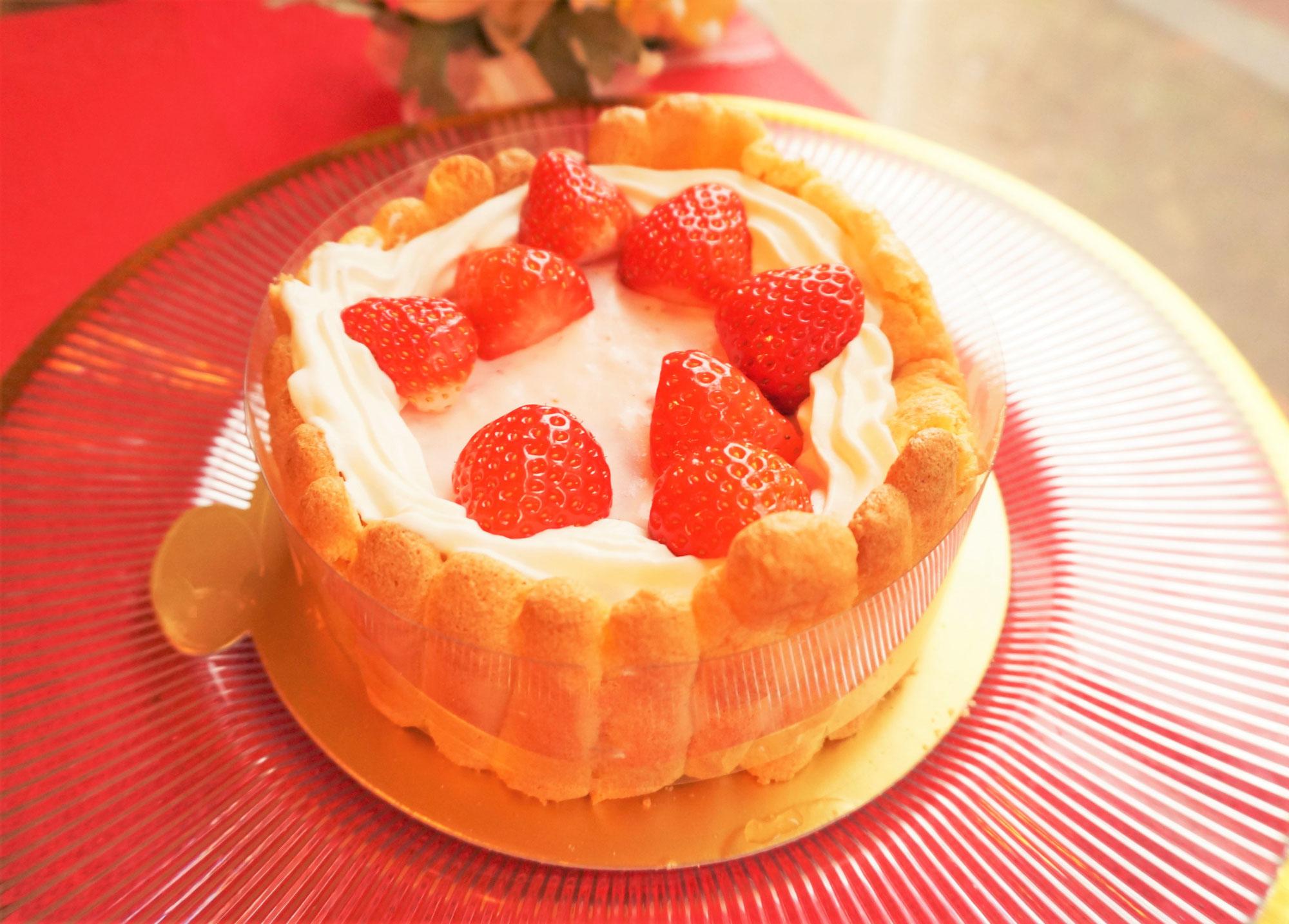 ビスキュイを作れたらお菓子作りの幅が広がる!低糖質スイーツ作り