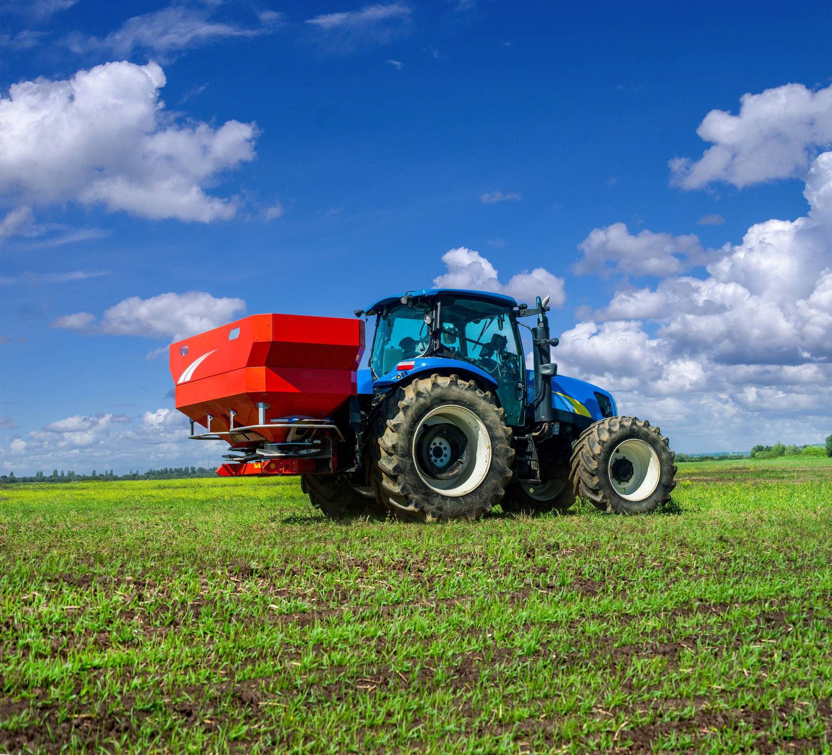 Regulation (EU) 2019 / 1148 for all actors in the fertilizer supply chain