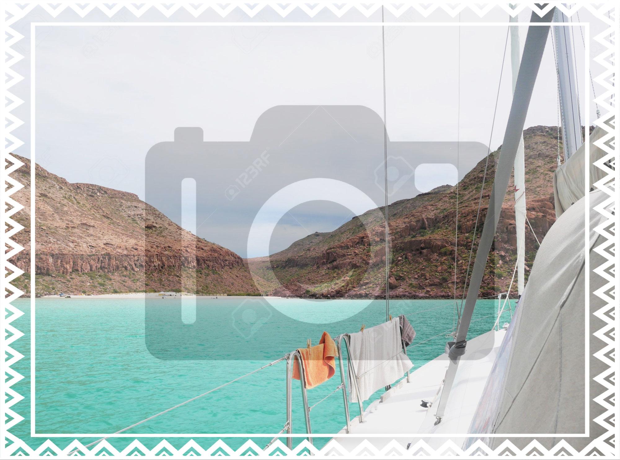 Baja California en images