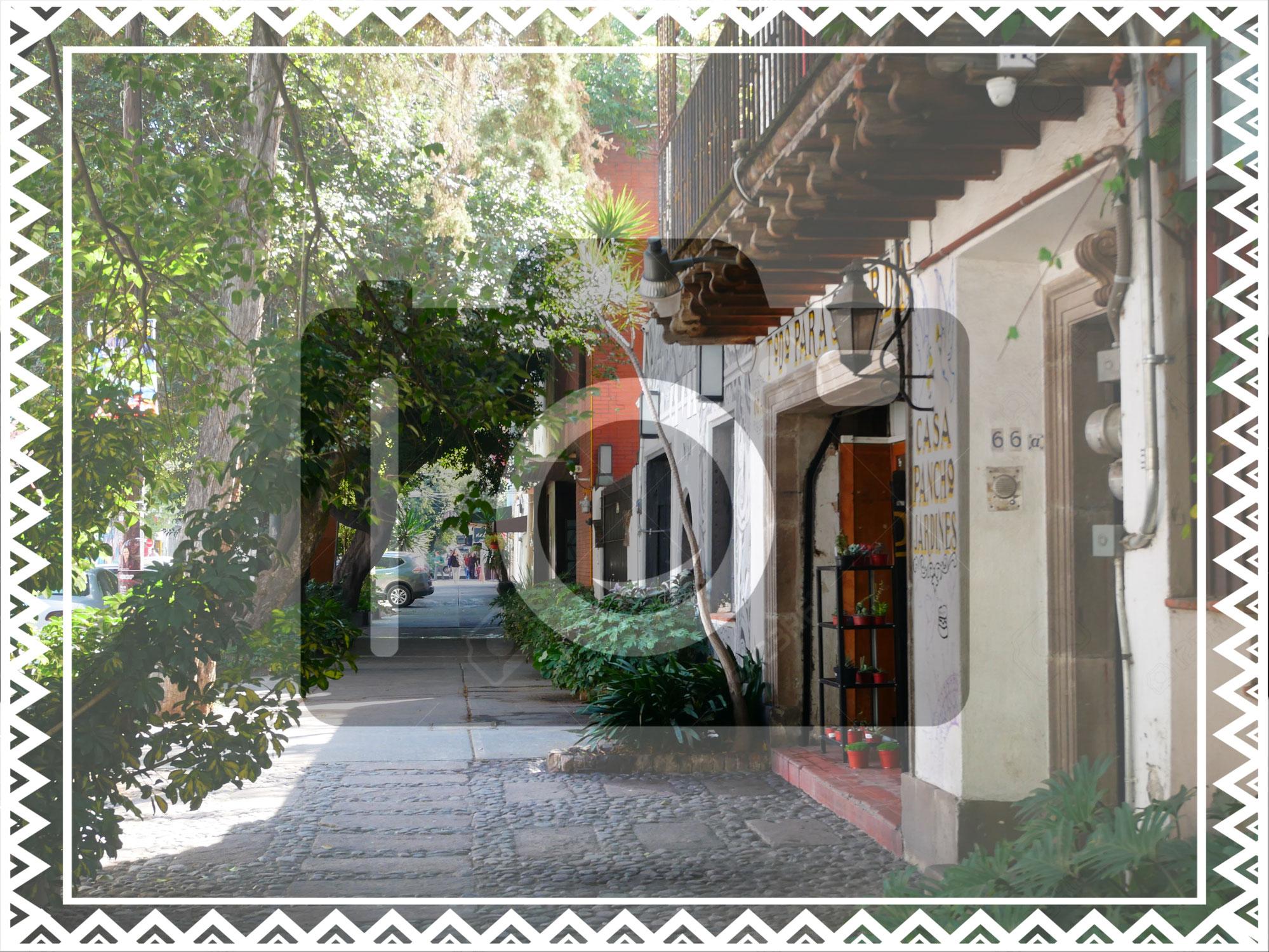Mexico City en images