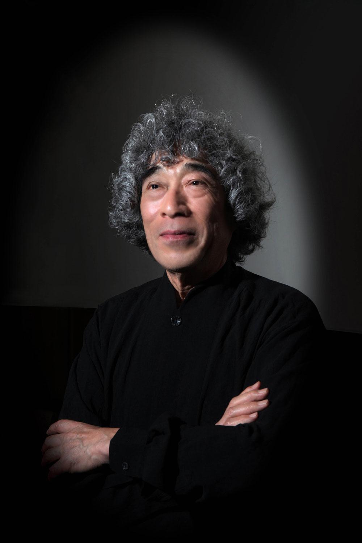 指揮者 野口芳久先生