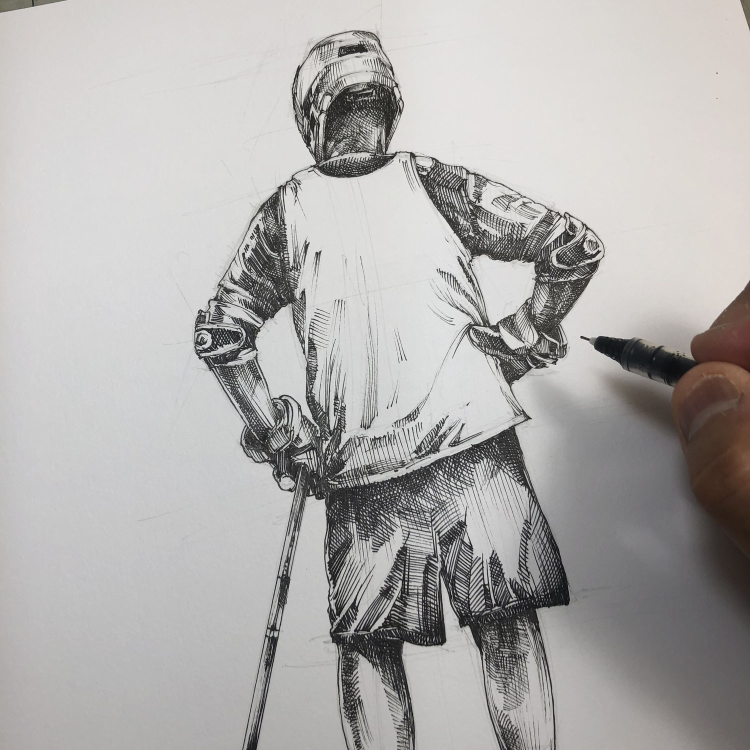 The Making of Lax Player-3
