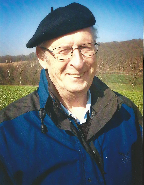 In memoriam Pater Joseph Timmermann aus Hauset