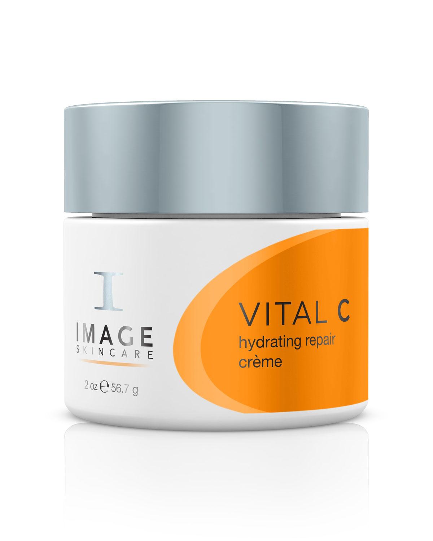 Image Skincare, Serie Vital C – jedes Produkt ein Frischekick für trockene, fahle und sensible Haut - Pflege