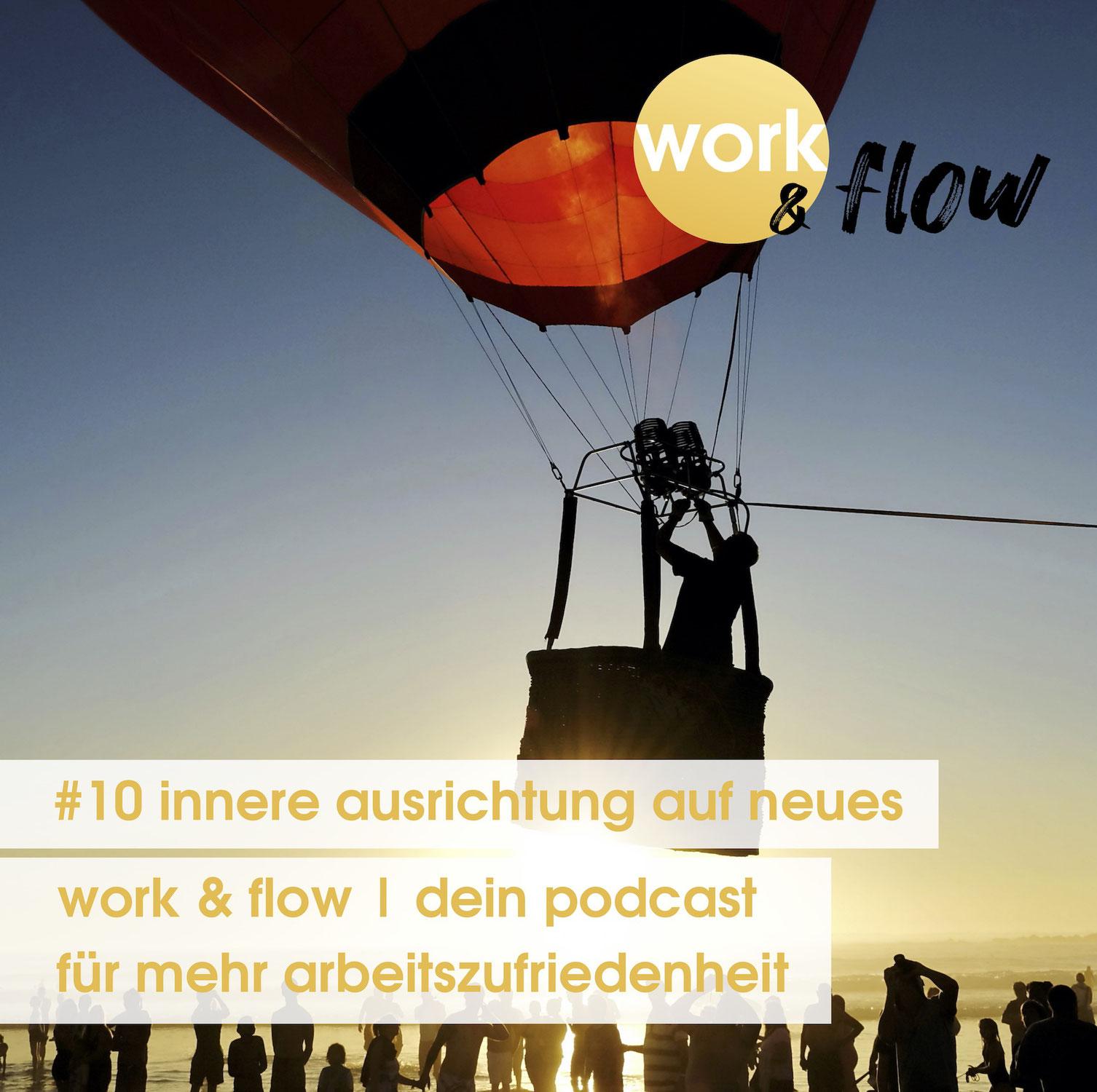 #10 innere ausrichtung auf neues