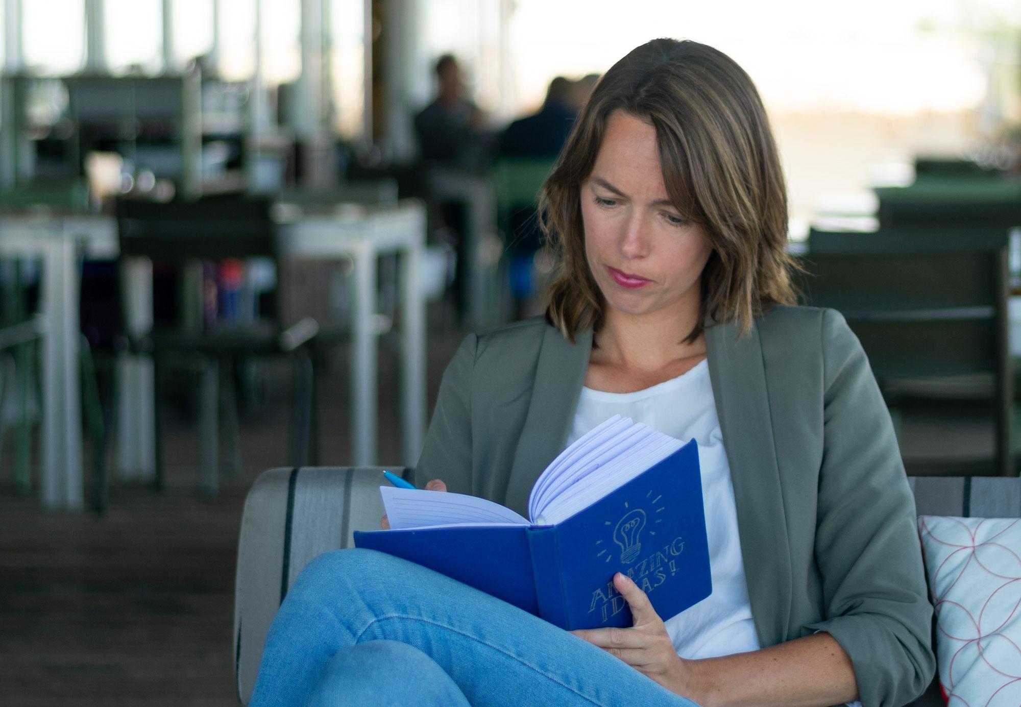 3 tips voor boeken over zorginnovatie