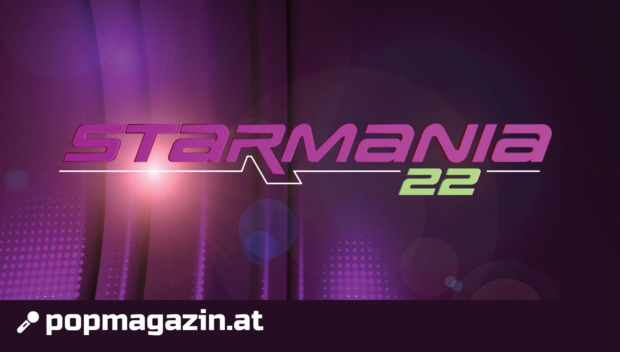 Der ORF sucht neue Popstars: Hier kannst du dich für Starmania22 bewerben!