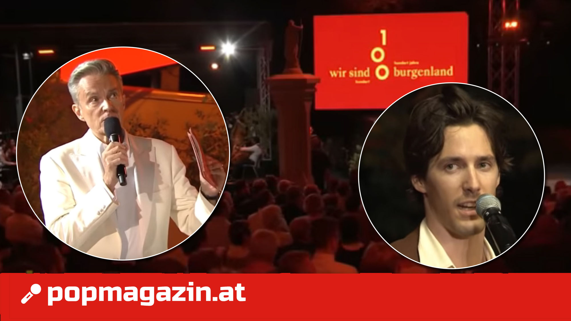 """Alfons Haider verteidigt € 30-Gage bei Landes-Gala: """"Das  sind keine abgeschlossenen Musiker!"""""""