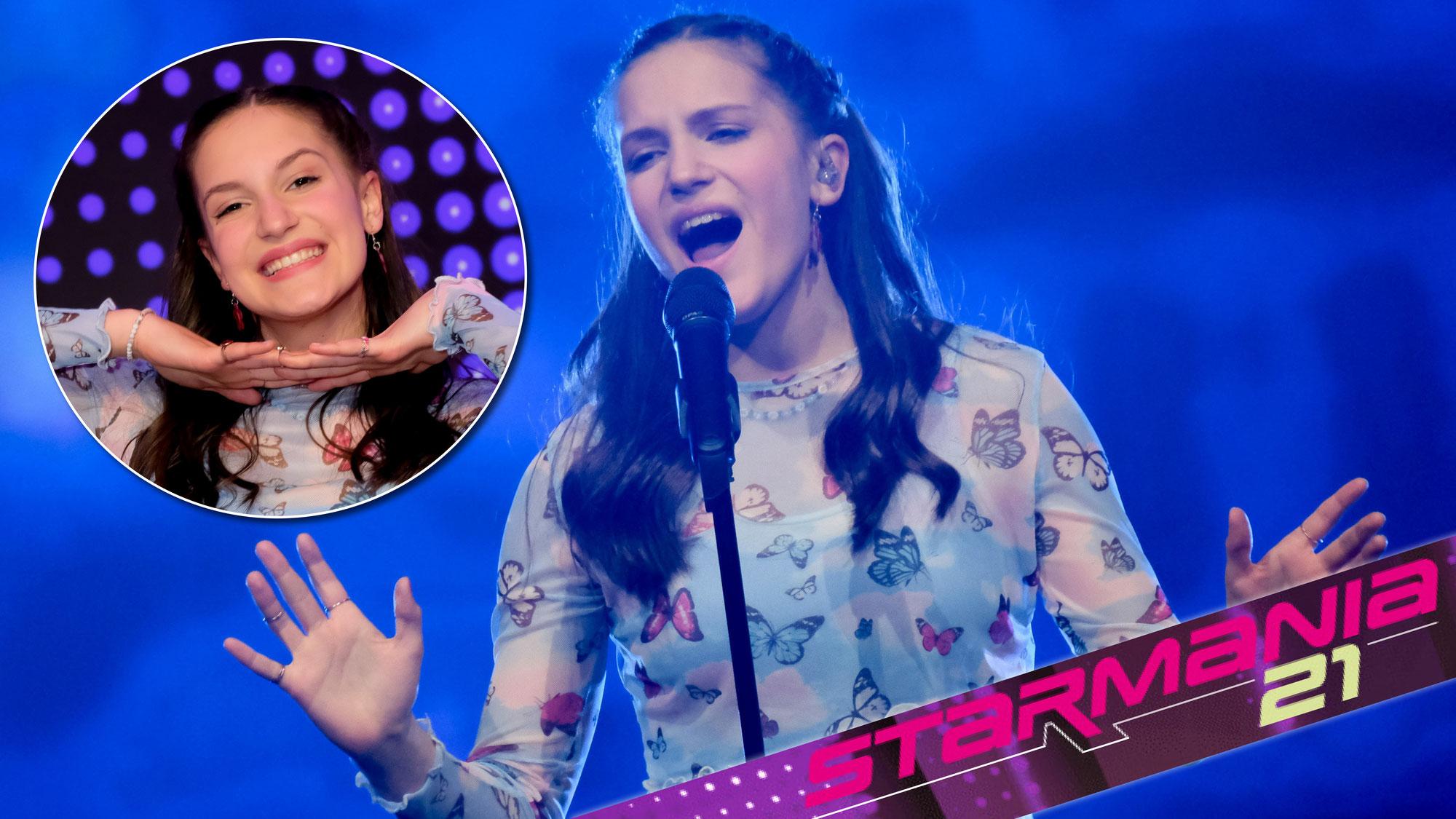 """POPMAGAZIN-Interview mit Starmania21-Semifinalistin Allegra Tinnefeld: """"Man sollte Musik nicht in solche Kategorien ordnen"""""""