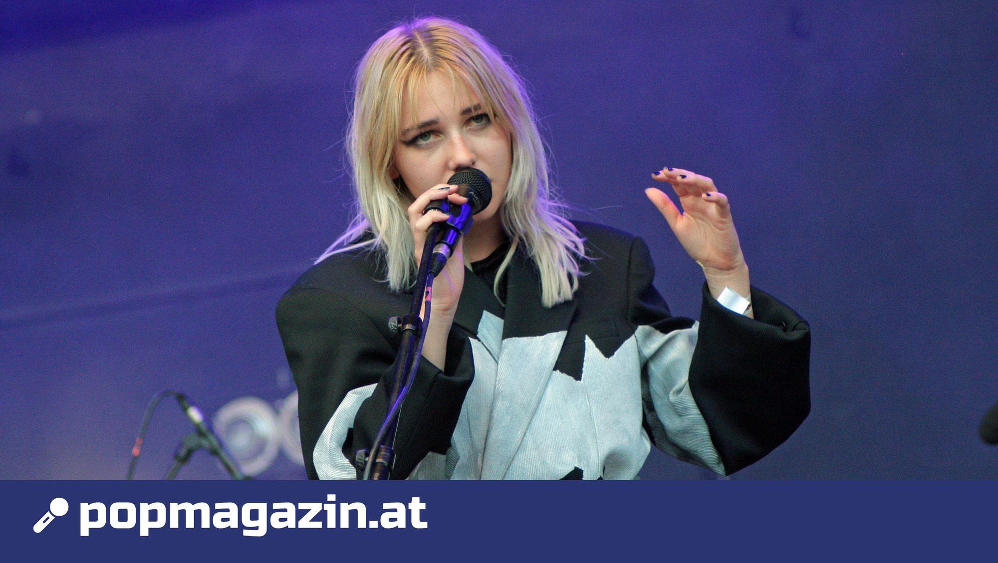 Fotos: CULK @ Popfest Wien / Arena / 24.07.2021