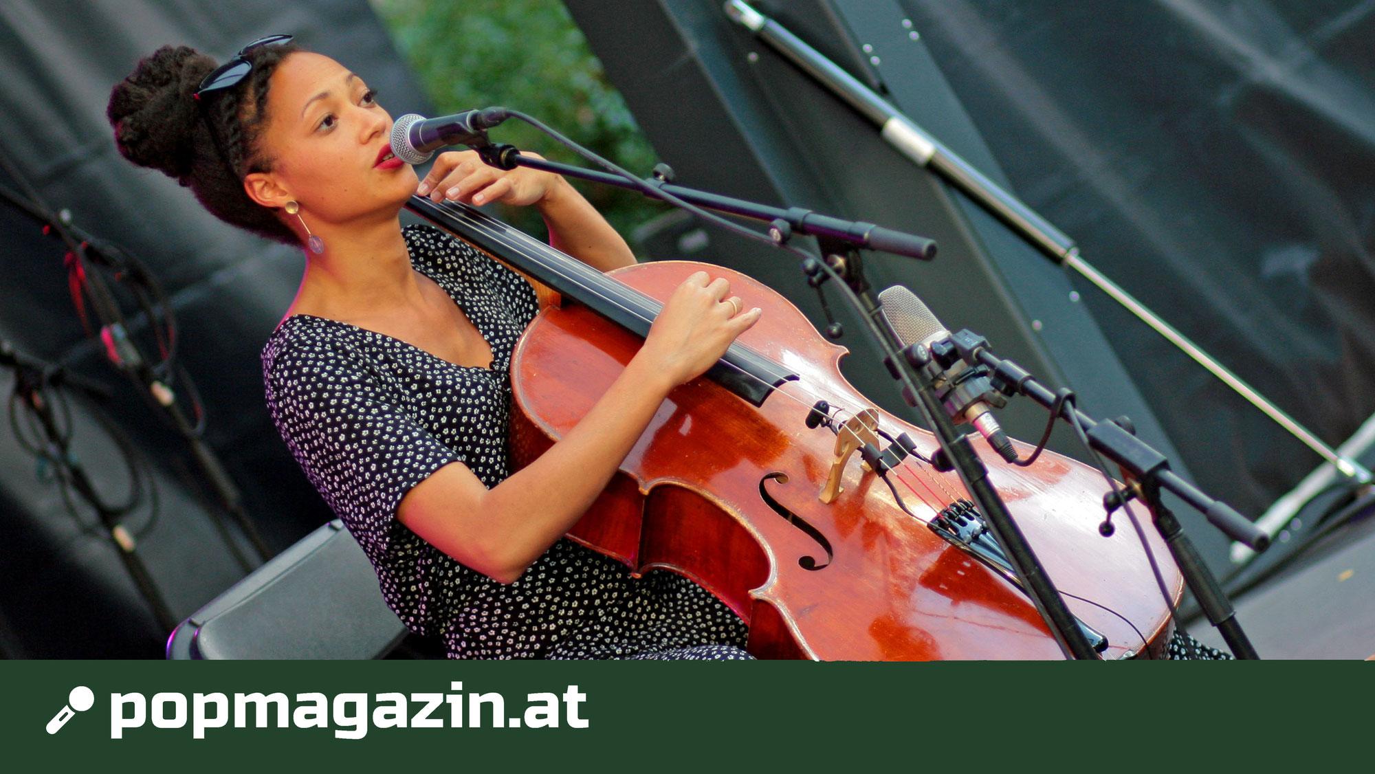 FOTOS: MARIE SPAEMANN @ Kultursommer Wien / 30.07.2021