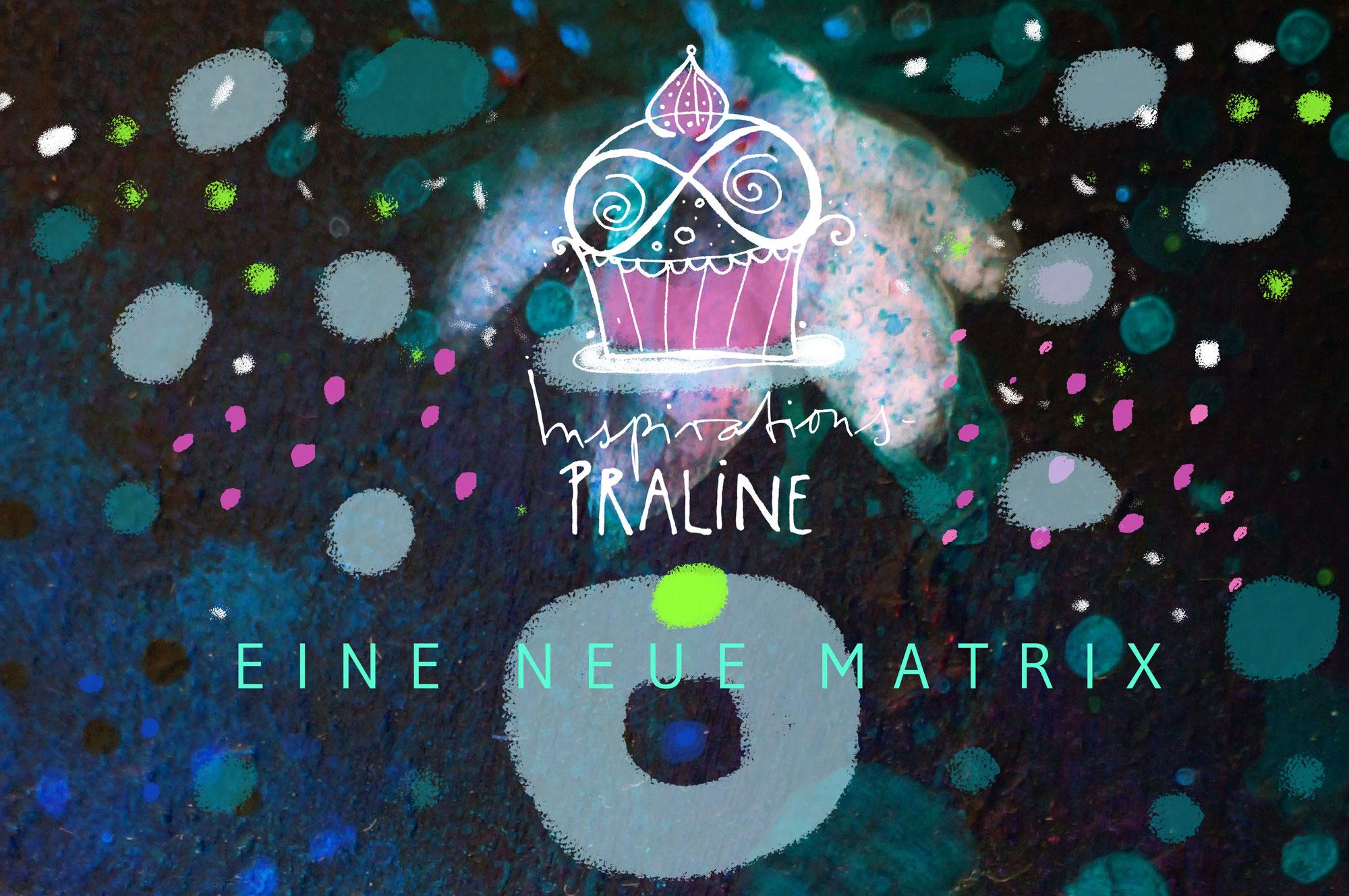 Praline 25 - Eine neue Matrix