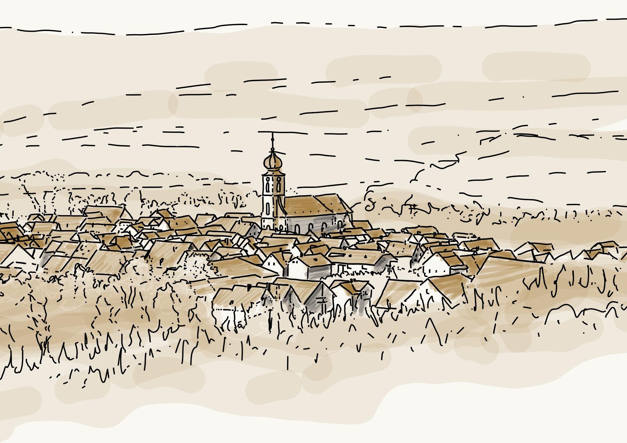 Diddemer Gschichdli – Ein Dorf schreibt Geschichte