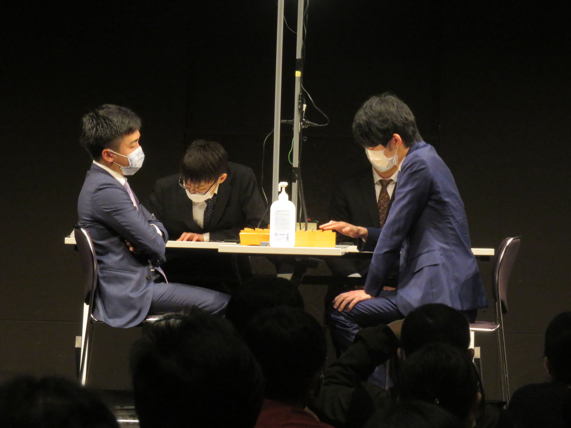 eo presents 関西将棋まつり(イベントレポート)