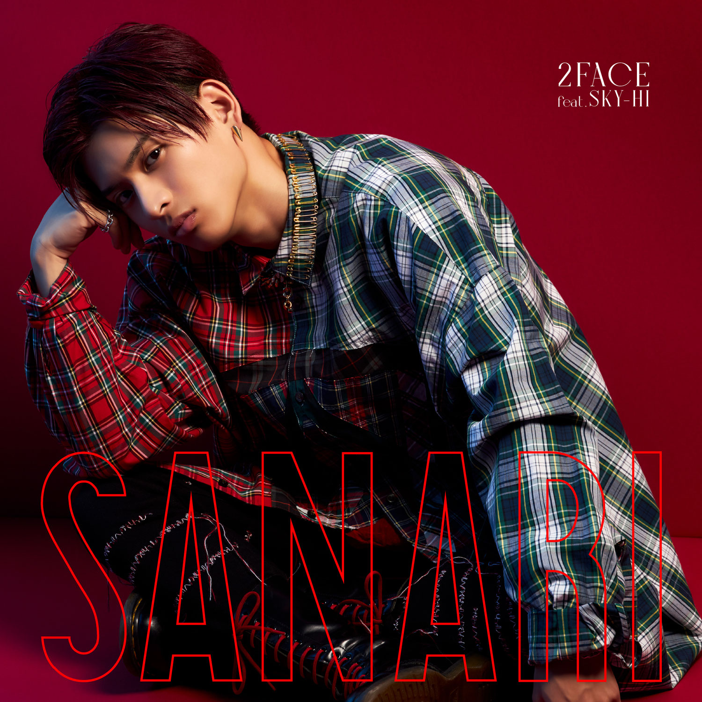 [Mastering] sanari - 2FACE feat.SKY-HI