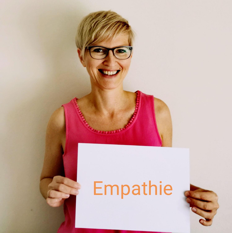 von Mitleid, Mitgefühl und Empathie  – von kleinen und großen Kindern