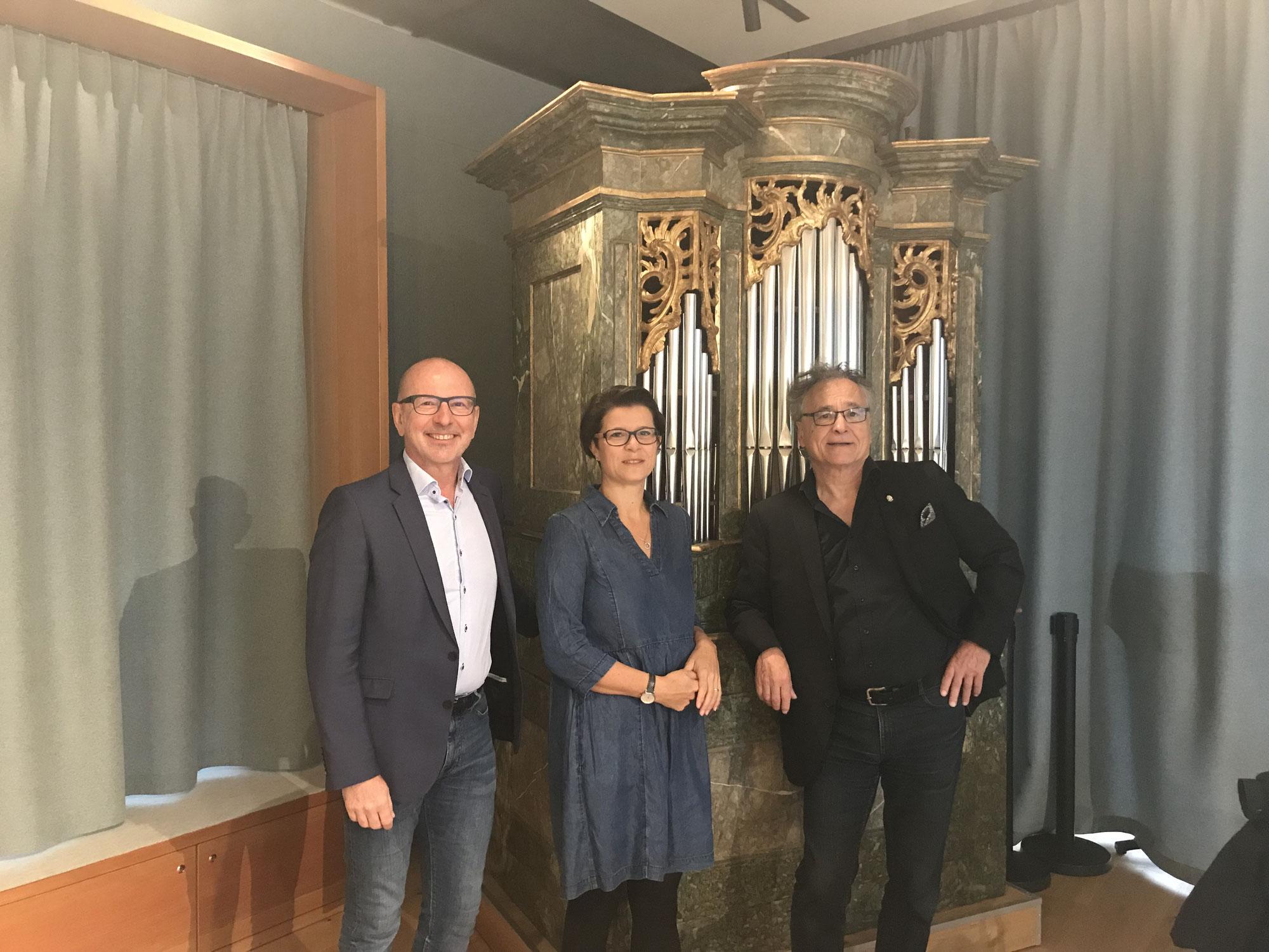 Kooperation Franz Liszt- Verein Raiding mit den burgenländischen Musikschulen