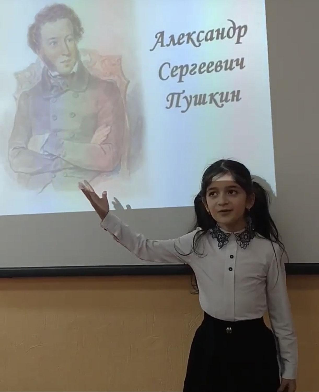 Итоги конкурса «Строкою Пушкина воспетоVI»