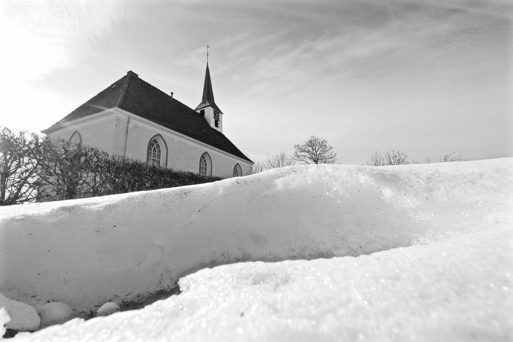 Winter in Stitswerd