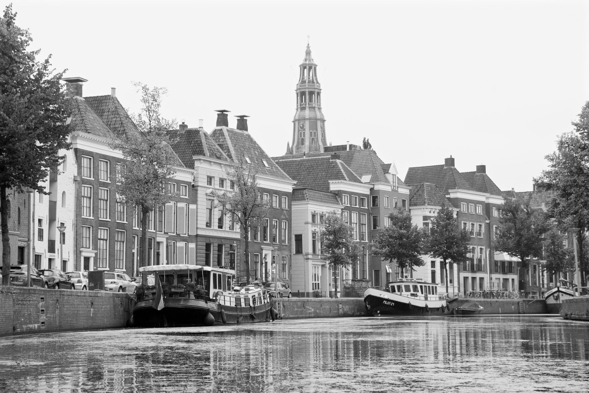 Kanovaren Groningen