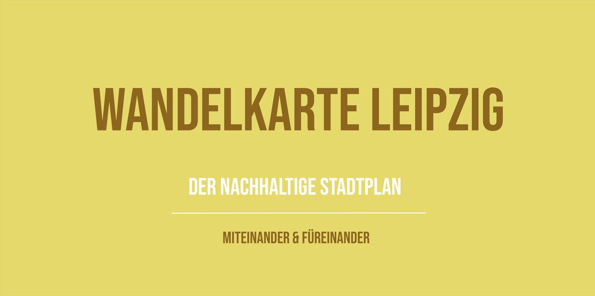 Wandelkarte Leipzig 2021
