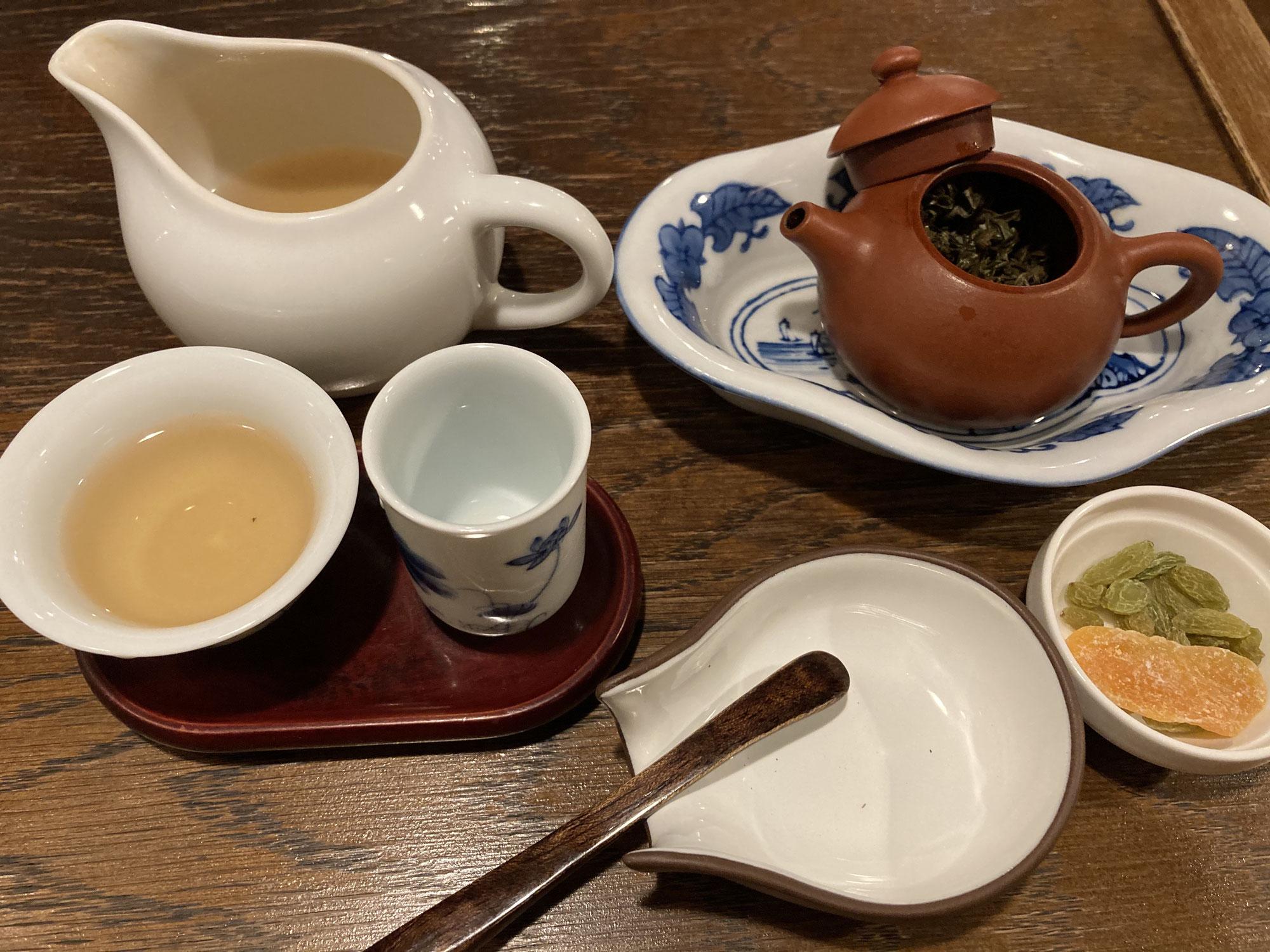 横浜喫茶物語 悟空茶荘