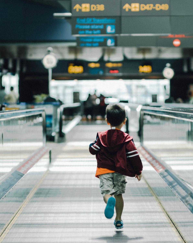 Sottrazione internazionale di minorenni