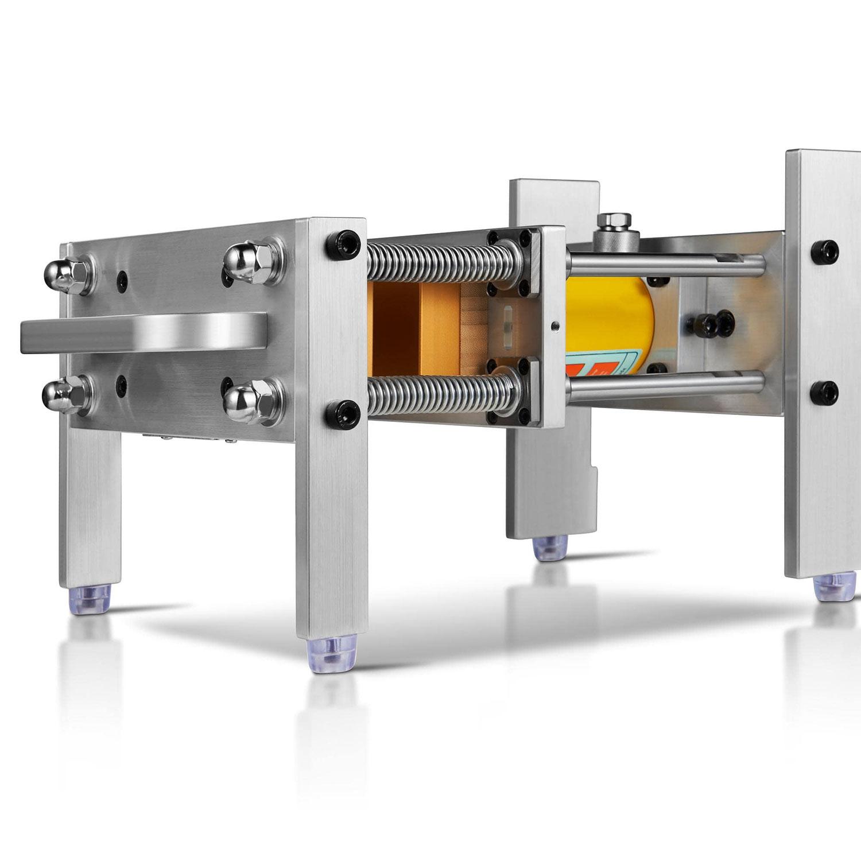 10 Ton Drip Tech Rosin Press Review by US Rosineer - Rosin Extractor