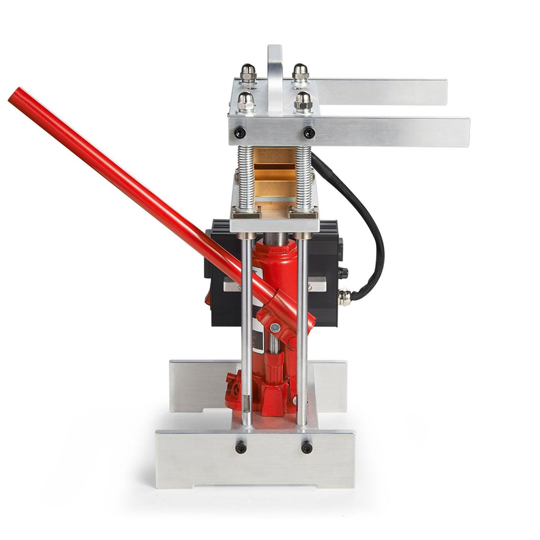 Best Rosin Press - Rosin Extractor