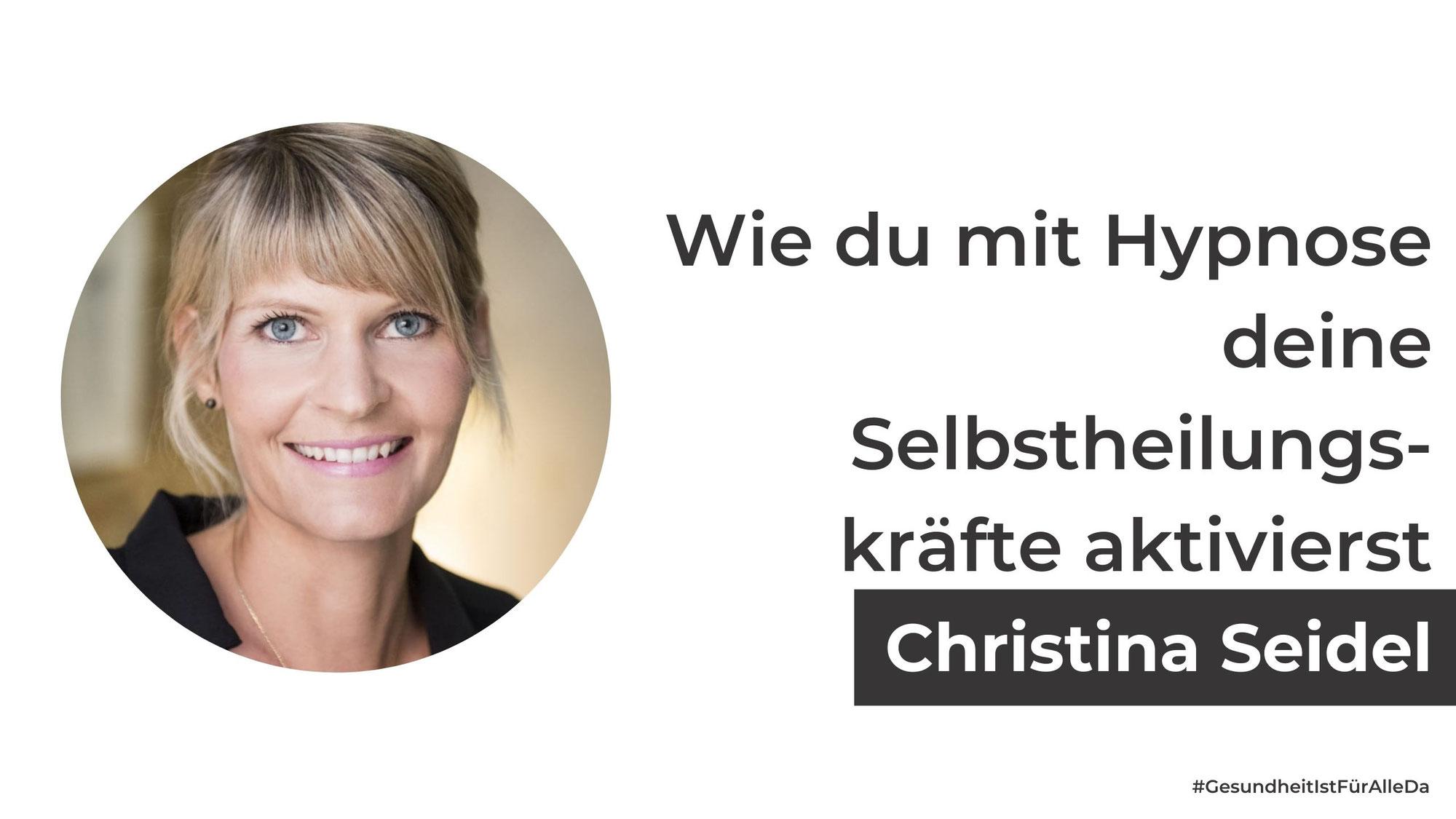 Christina Seidel