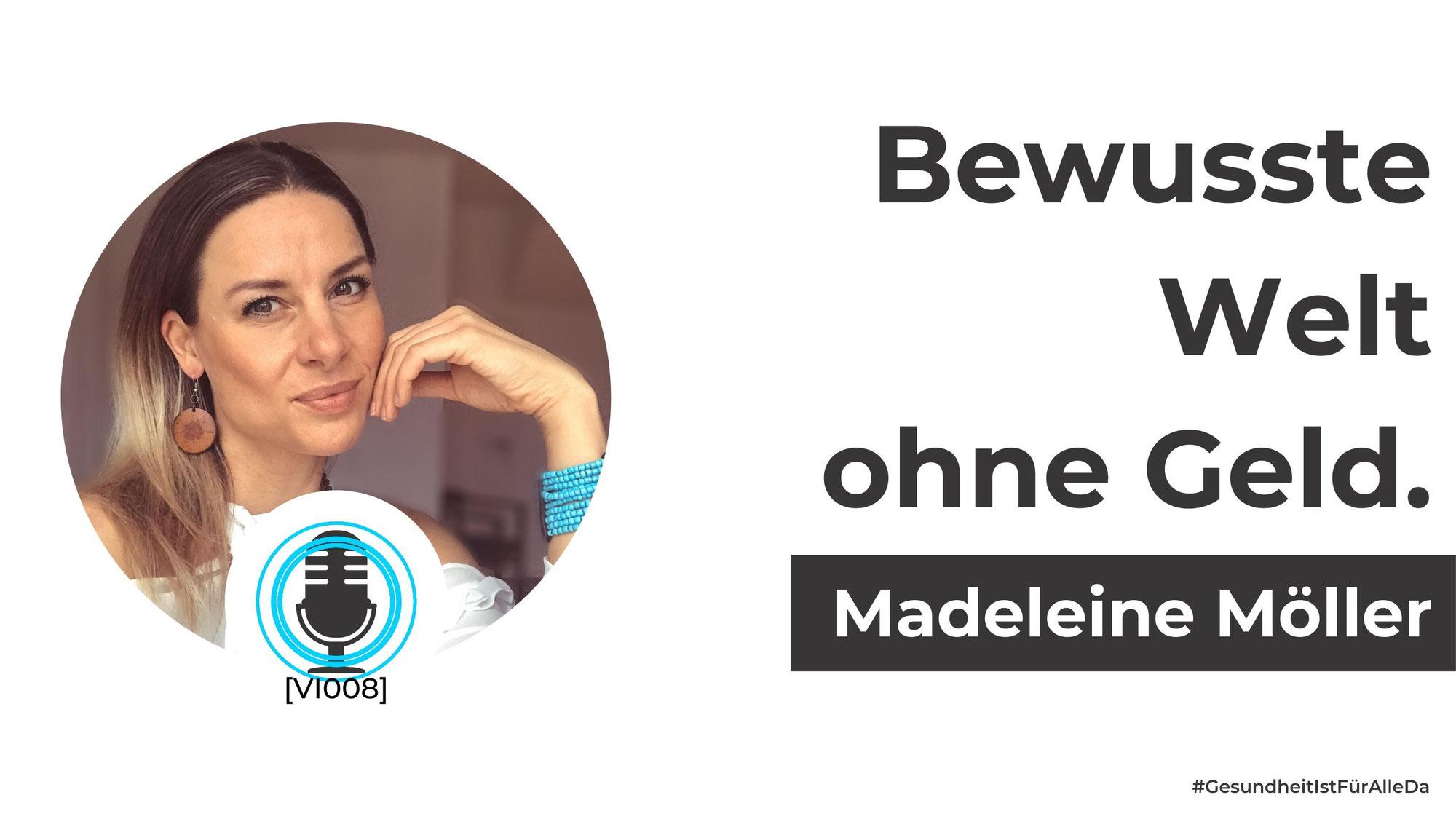Madeleine Möller