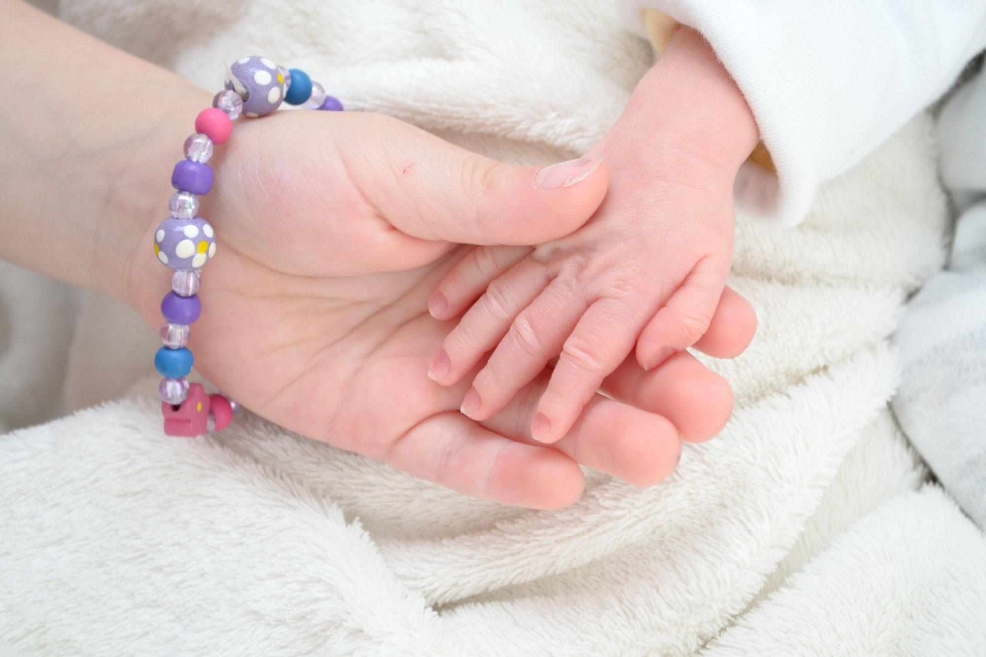 Vertrauen nach belastender Geburt