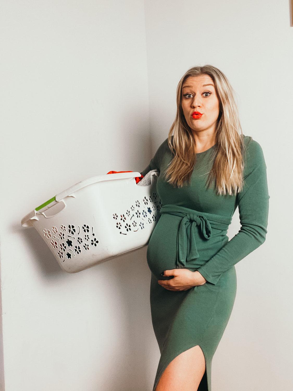 Praktische Tipps, Sport und Ernährung während der Schwangerschaft