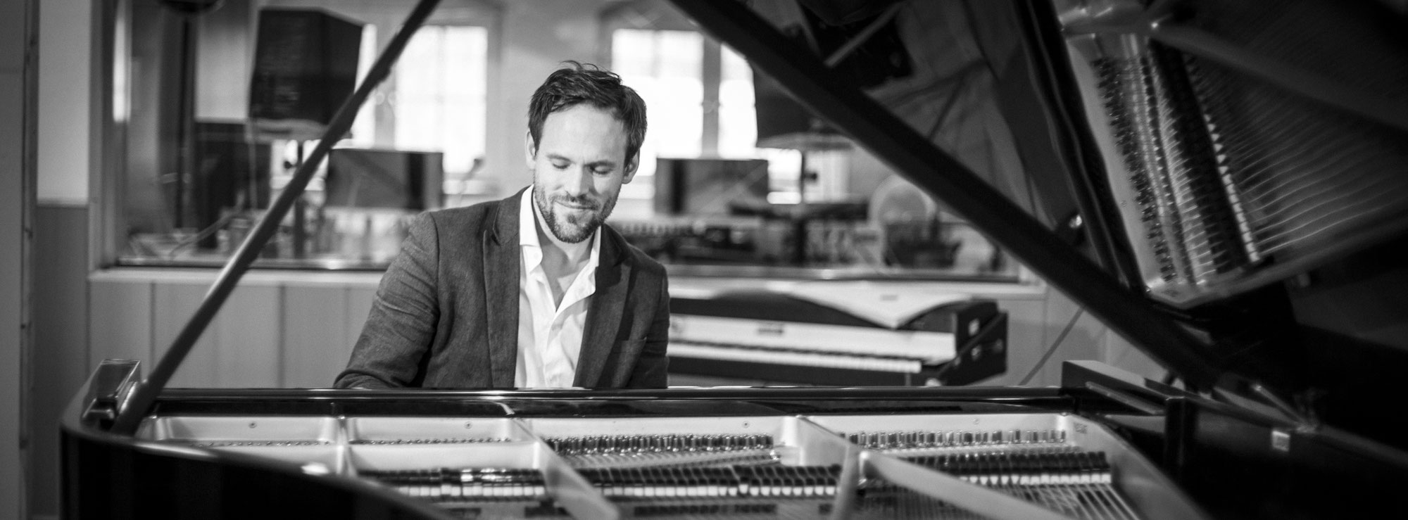 Musikalischer Werdegang Christophvanhals Webseite