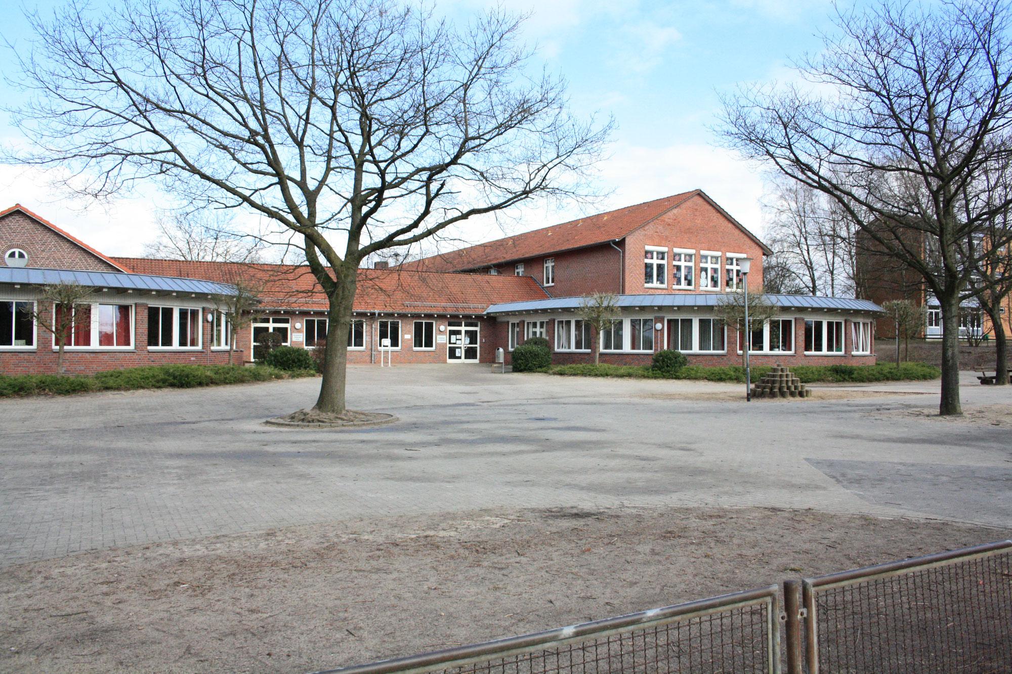 Grundschule Osterwald