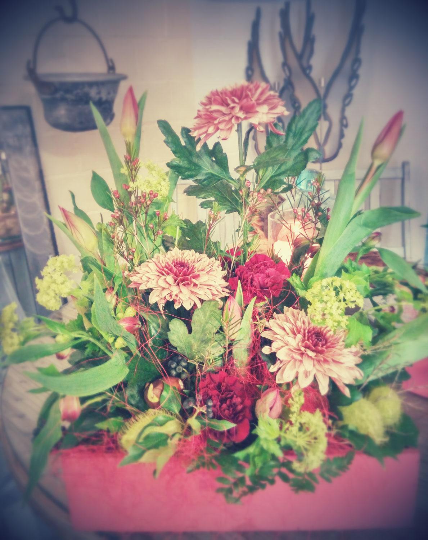 Muttertag ohne Blumen?