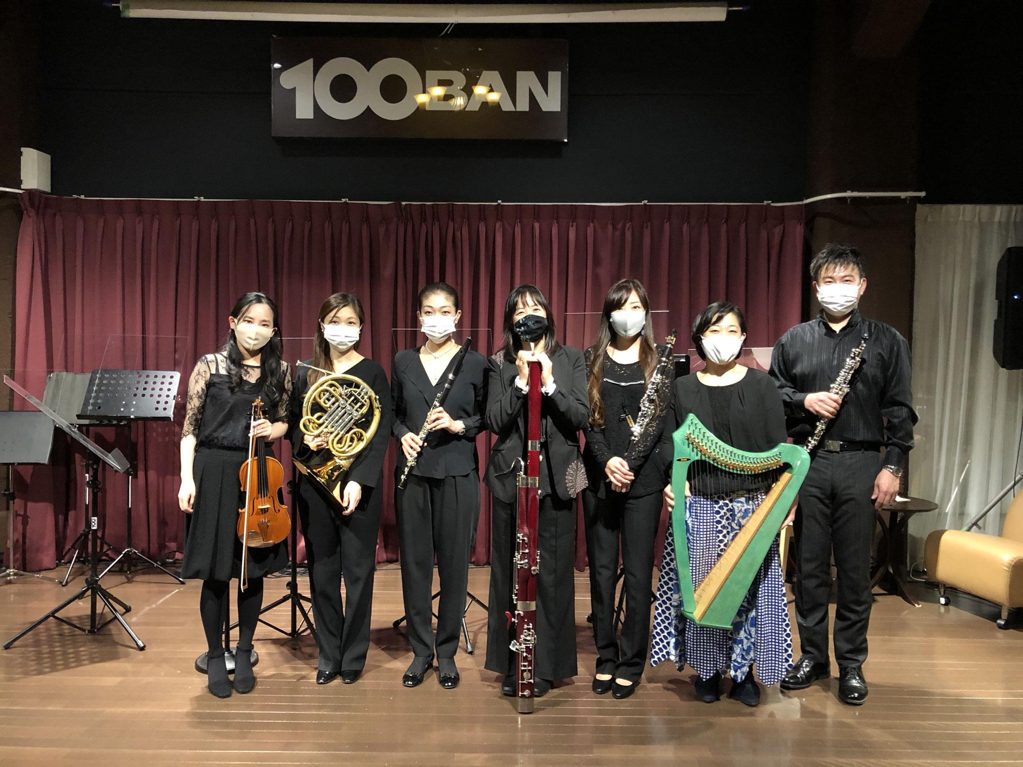 2021.1.17災害復興応援チャリティーコンサート